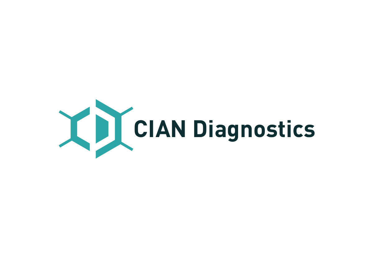 CIAN Diagnostics logo