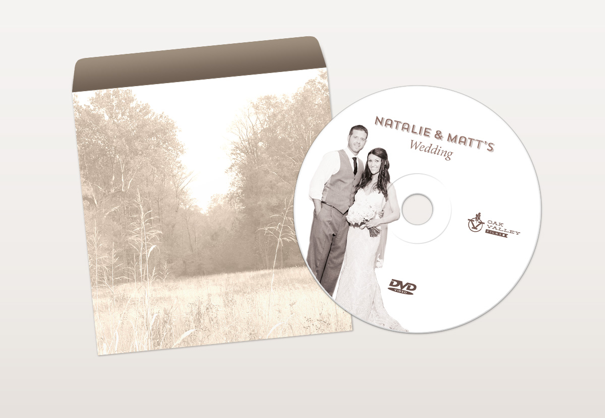 Oak Valley Films DVD